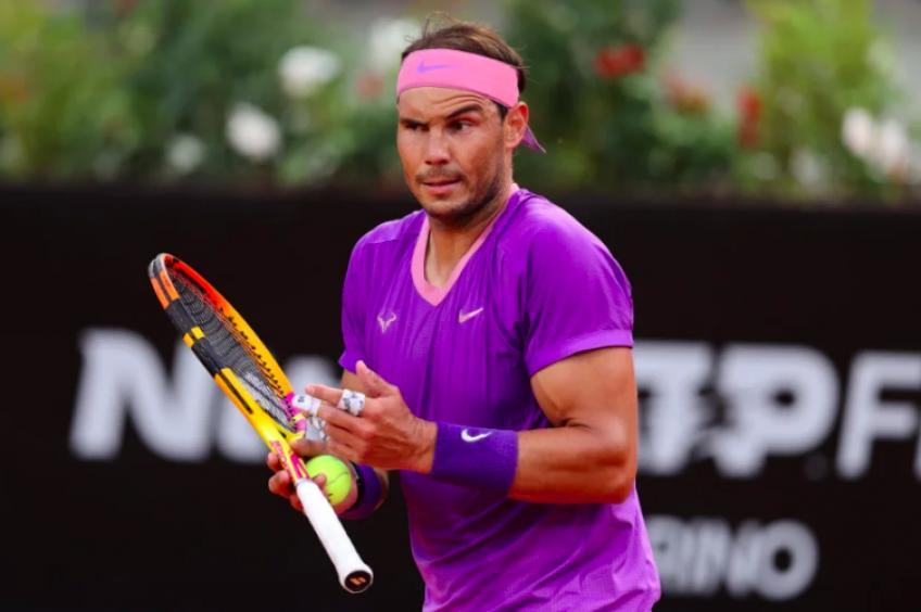 'Rafael Nadal will put all his efforts into that', says top coach