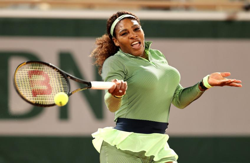 'Serena Williams is already the greatest player of all time, with or..' says coach