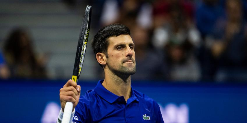 'Novak Djokovic checks whether everything is going well at...', says former ace