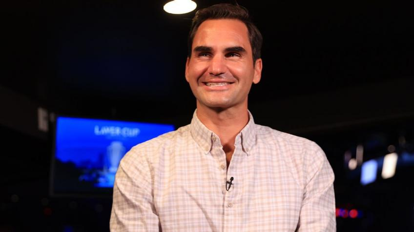 Reilly Opelka on Roger Federer: Amazing what reaction one man can generate