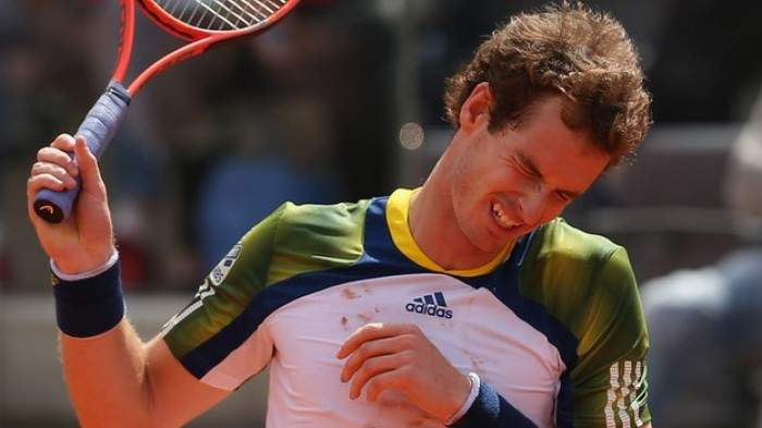 TENNIS - Judy Murray says son Andy Murray will prioritize Wimbledon over French Open