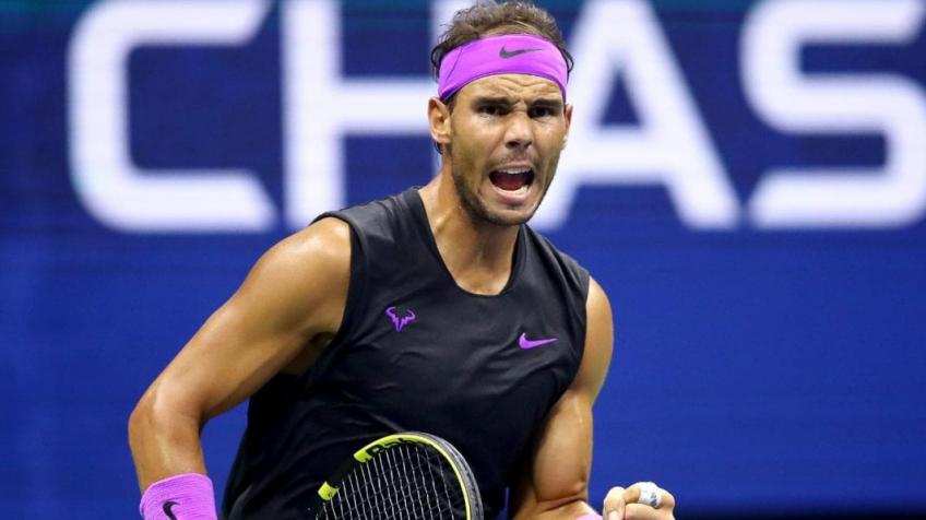 Rafael Nadal got another amazing record