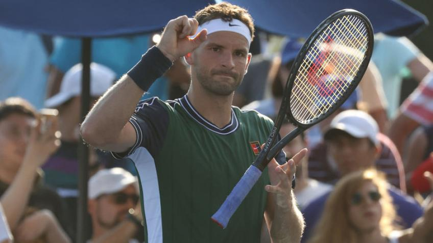 Grigor Dimitrov aims upset win over Casper Ruud: I'll do anything to stop him