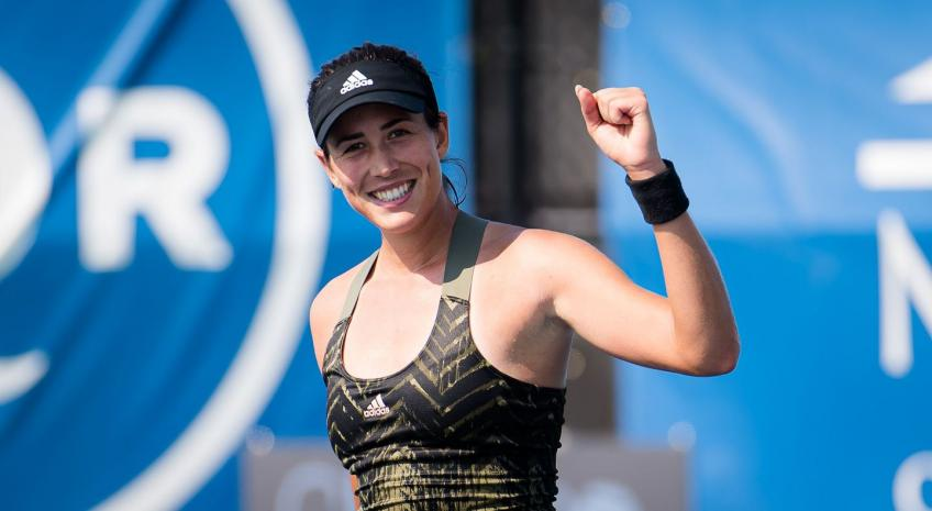 Garbine Muguruza: There is a lot at stake at this time of the year
