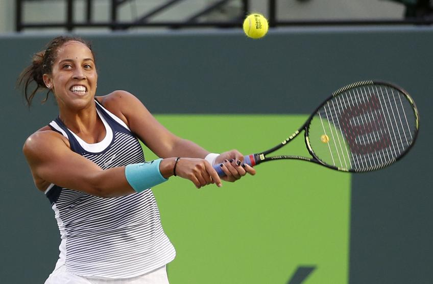 Madison Keys says enough to haters on social media