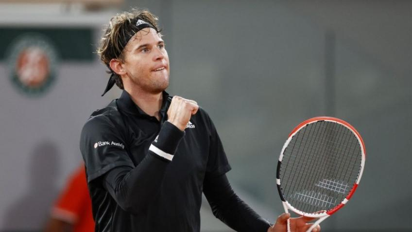Dominic Thiem: I hope six or seven good years will follow after long injury break