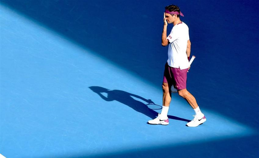 What if .. Roger Federer goes out of the Top-10?