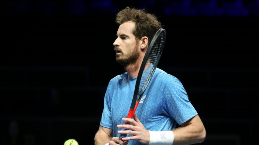 Murray: Unfortunate Federer, Nadal and Djokovic are all missing Indian Wells