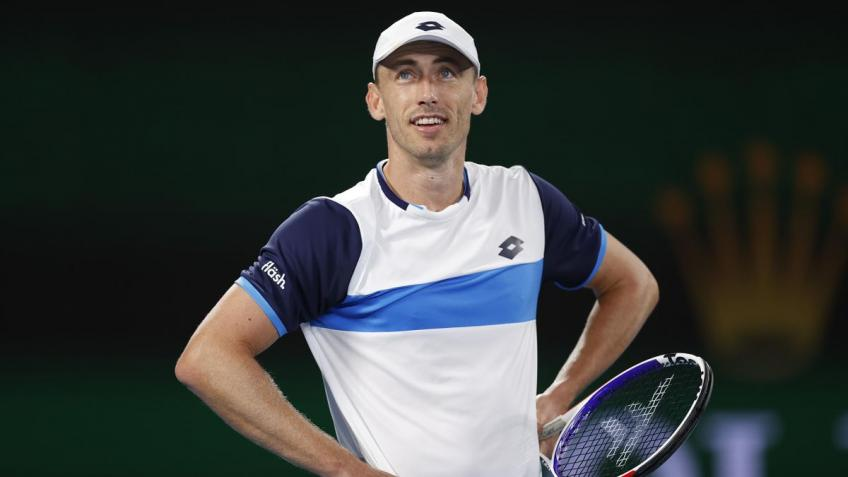 John Millman weighs in on 'Inconceivable' quarantine rules at 2022 Australian Open