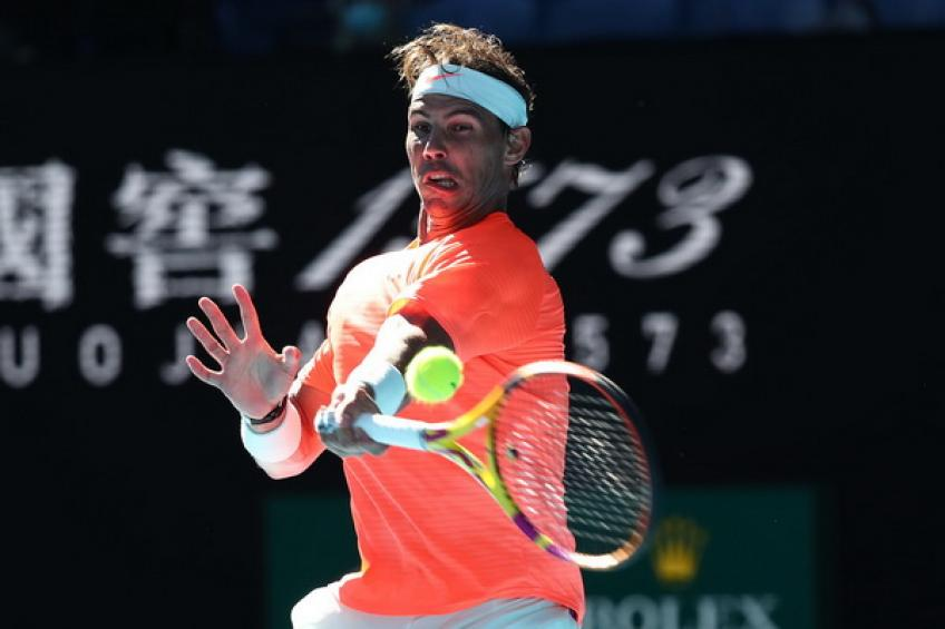 'Will we have Rafael Nadal healthy there?', says former ATP star