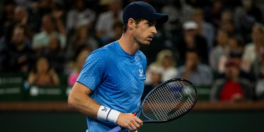 """Murray and the wedding ring: """"I was going to charge..."""""""