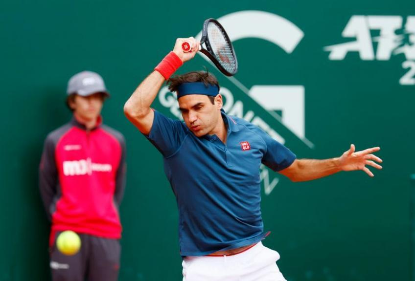 """Roger Federer: """"Today is easier dominate on more surfaces than Borg's time"""""""