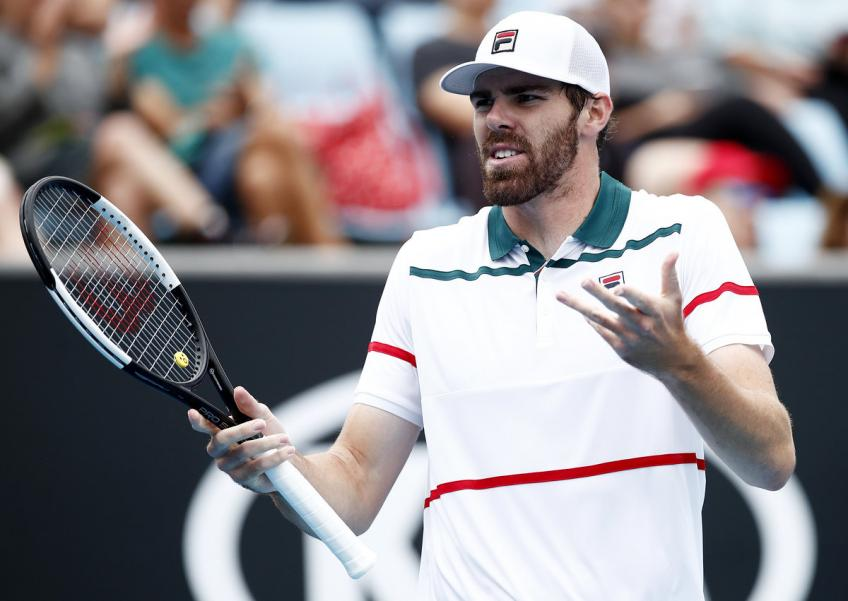 Andy Roddick praises Reilly Opelka for ripping media, speaking his mind