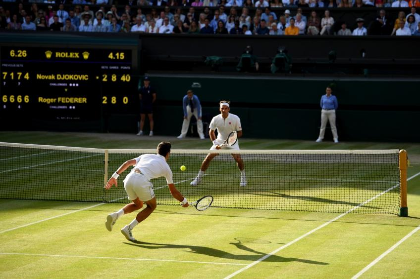 'Roger Federer's argument gets stronger as he has had', says expert