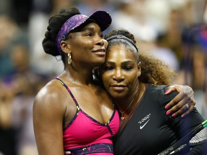 Reilly Opelka on Venus' role in the Serena Williams' career