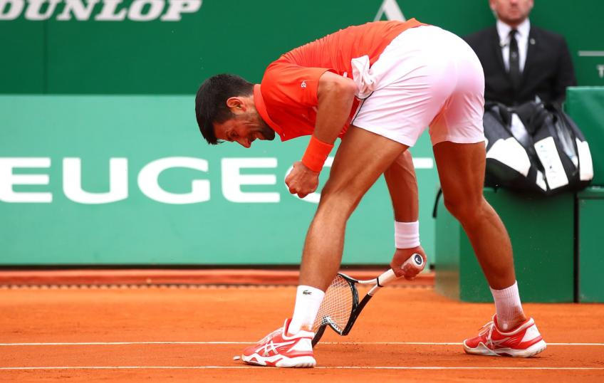'Novak Djokovic could face the prospect of entering...', says former No.1