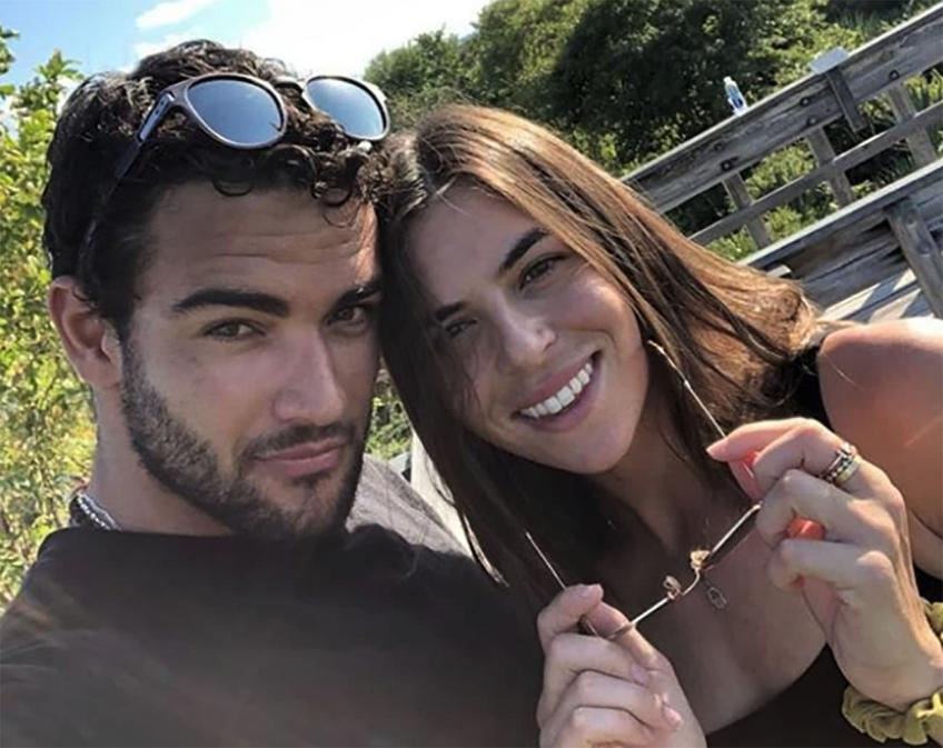 Matteo Berrettini reveals of what he is constantly reminding Ajla Tomljanovic
