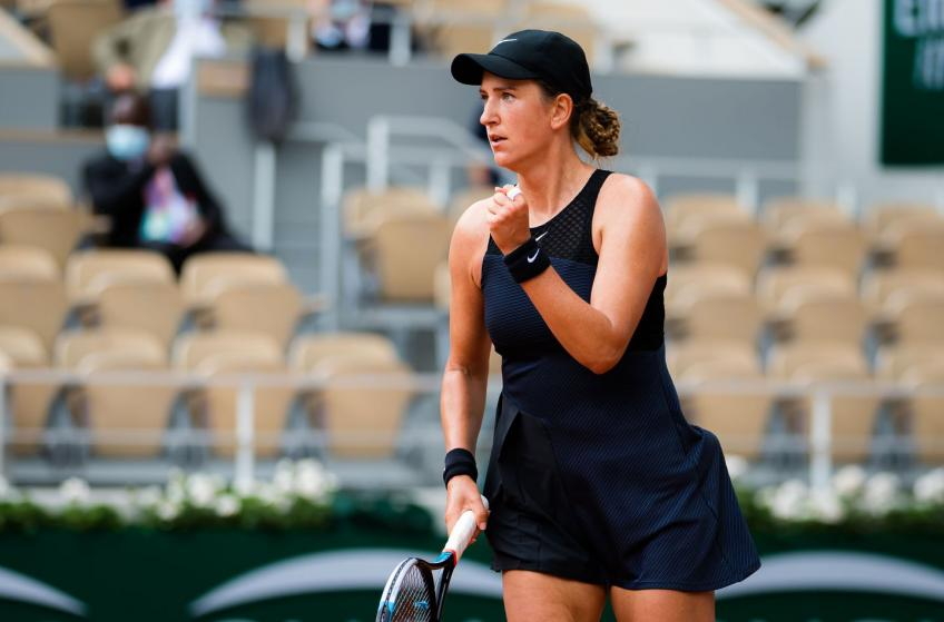 Victoria Azarenka: I've had success with my game but I needed to make some changes