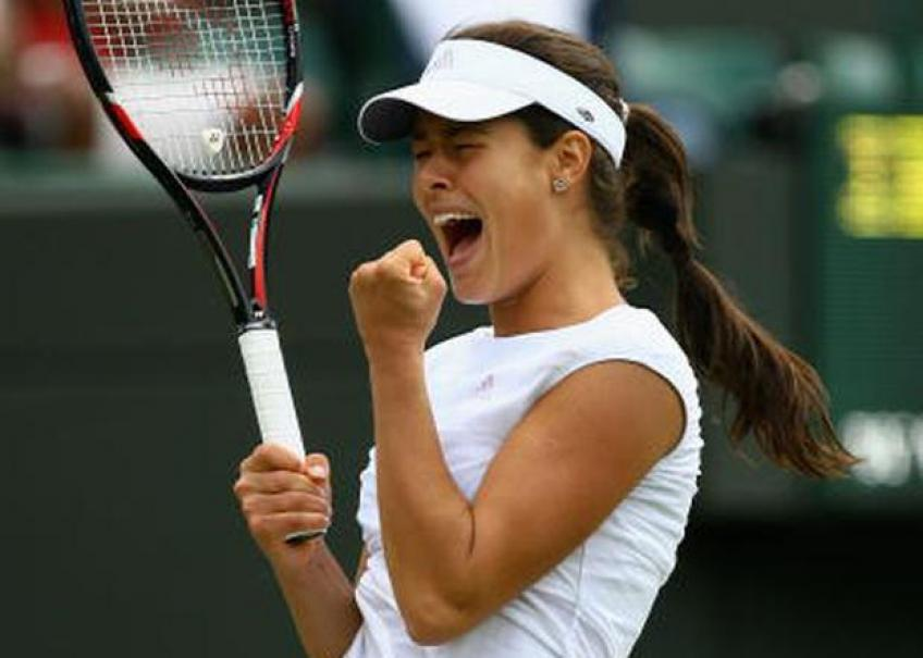 Ana Ivanovic 'thrilled' to be 2022 nominee for induction into Tennis Hall of Fame