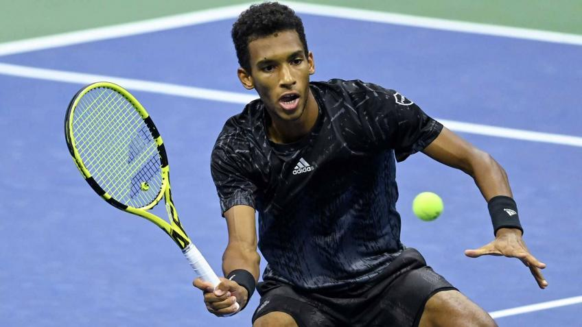 Felix-Auger-Aliassime, Fabio Fognini and Cameron Norrie withdraw from Antwerp