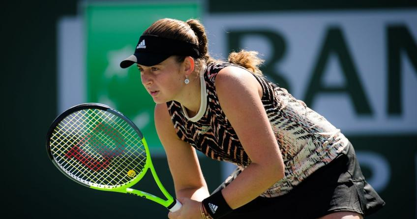 Jelena Ostapenko: If I played smarter outcome would be different