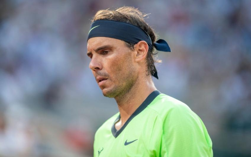 'If Rafael Nadal had done something better in his career...', says former Top 10