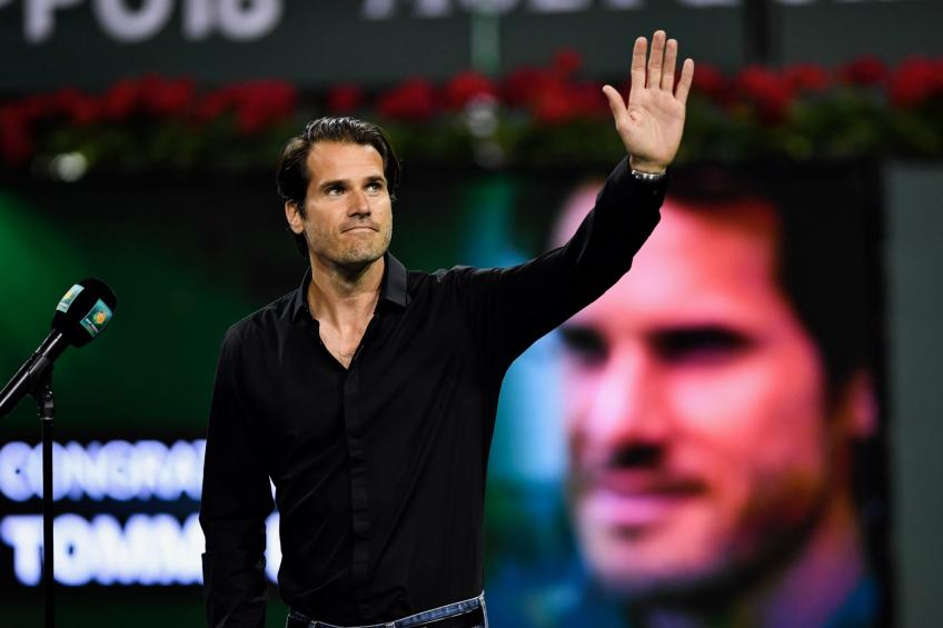 Tommy Haas gives his thoughts on Jenson Brooksby, Sebastian Korda