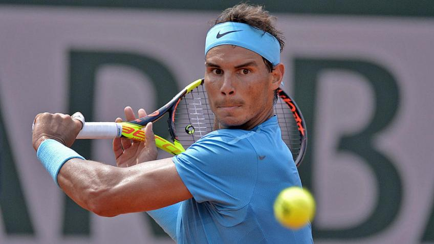 """Rafael Nadal: """"The Game is not going in the right direction"""""""