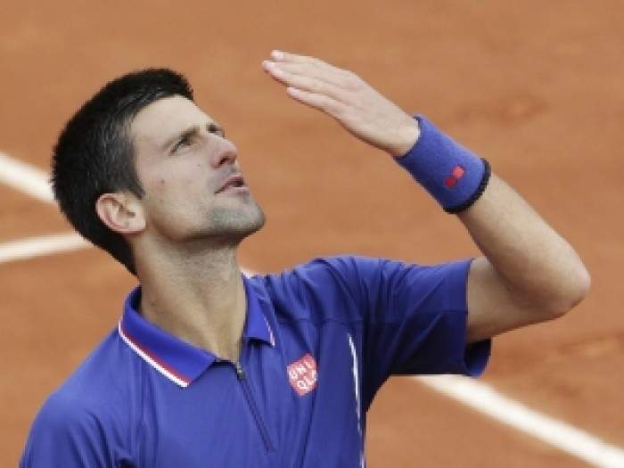 Tennis - Novak Djokovic says learning Chinese language is difficut