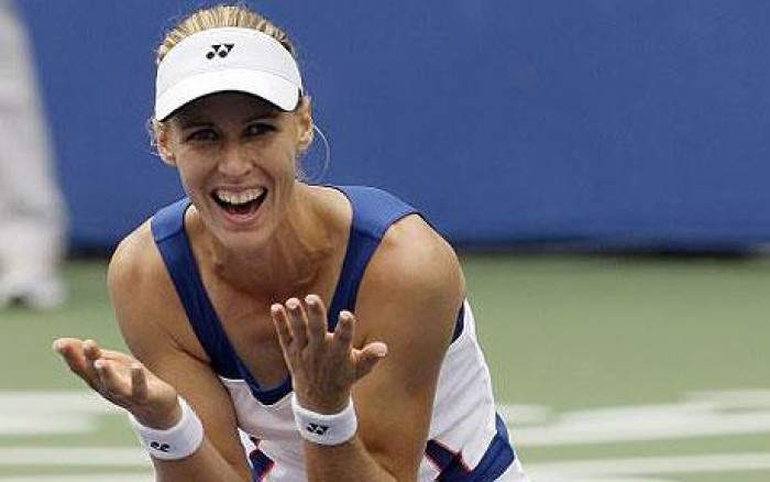 Tennis - Former Olympic gold medalist Elena Dementieva says she will not coach WTA players