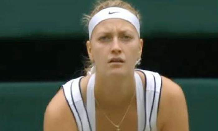 Tennis - Petra Kvitova says she is working with a mental coach