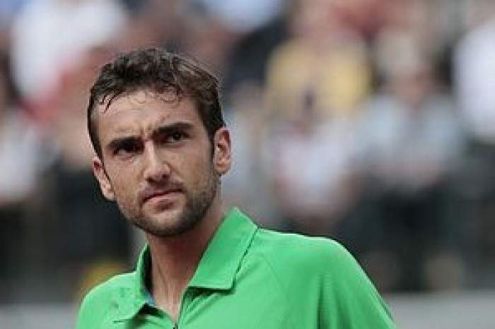 Tennis - Marin Cilic pulls out of US Open