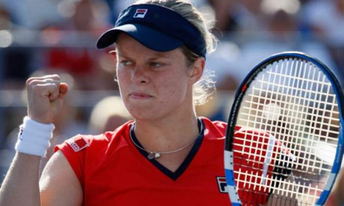 Tennis - Kim Clijsters thinks that Marion Bartoli will make a comeback to tennis