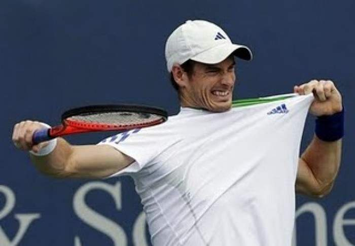 ATP US Open - Djokovic is the favourite but I´m picking Murray to win