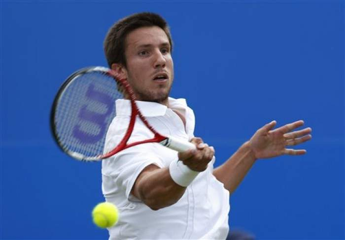 CHALLENGER TOUR - Sisjling wins in Brescia, Laaksonen wins the title in Champaign