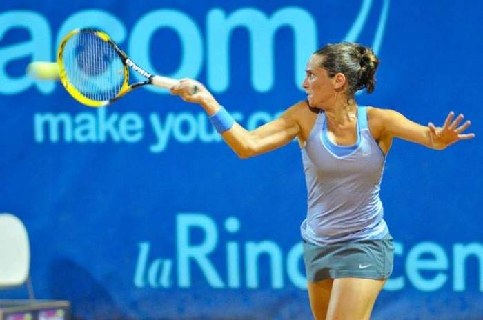 WTA Palermo moves away from Italy. In 2014 the tournament will be played in Kuala Lumpur