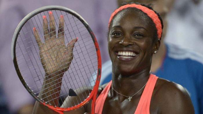 WTA Beijing - Sloane Stephens and Sara Errani advance to the second round of China Open