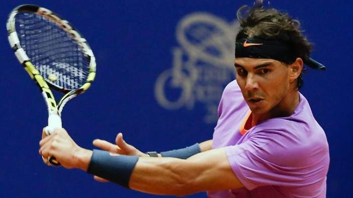 Tennis - TIME OUT!! Rafael Nadal leads list of time violations on ATP Tour this season