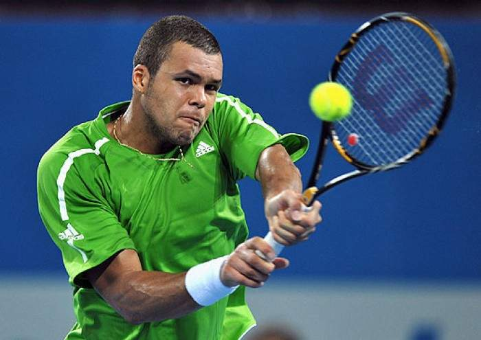 Tennis - Jo-Wilfried Tsonga says he would quit if he did not believe he could win a grand slam