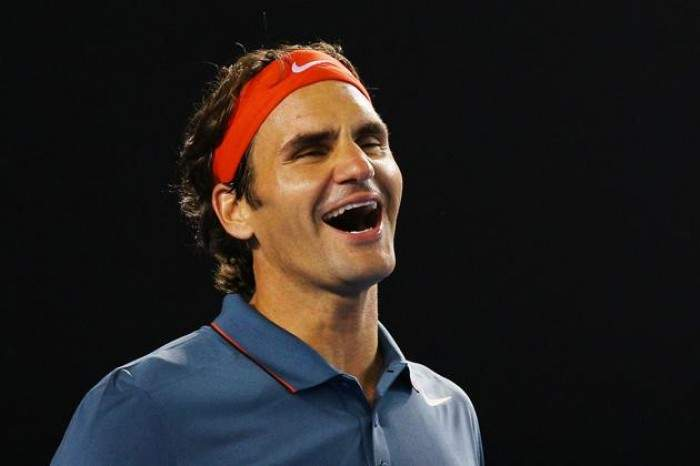 Roger Federer keen to get stuck into the Australian Open
