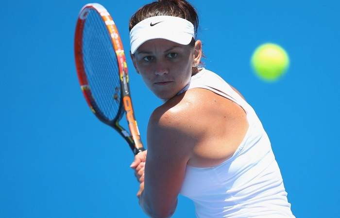 Dellacqua continues winning ways