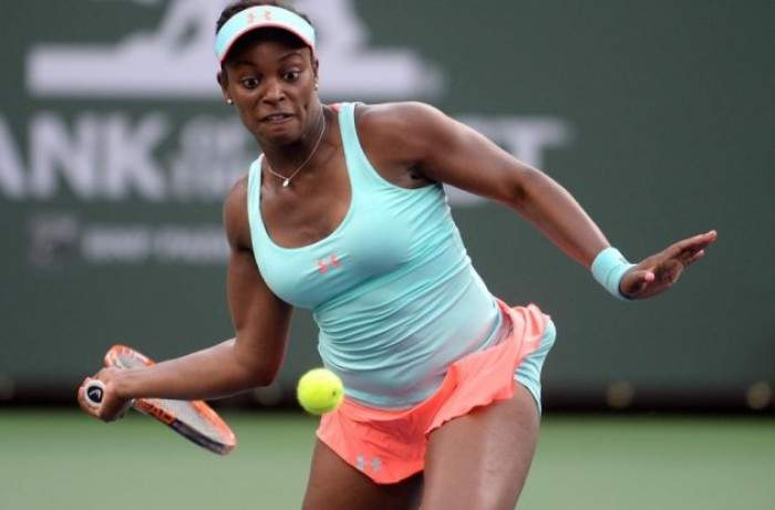 Sloane Stephens turns 21, registers for birthday gifts on Target