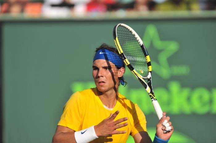 Rafael Nadal sets sights on first Miami title