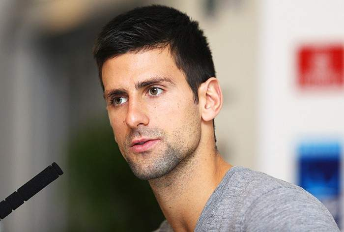Novak Djokovic When I Will Be A Dad Tennis Will Not Be The First Priority Anymore