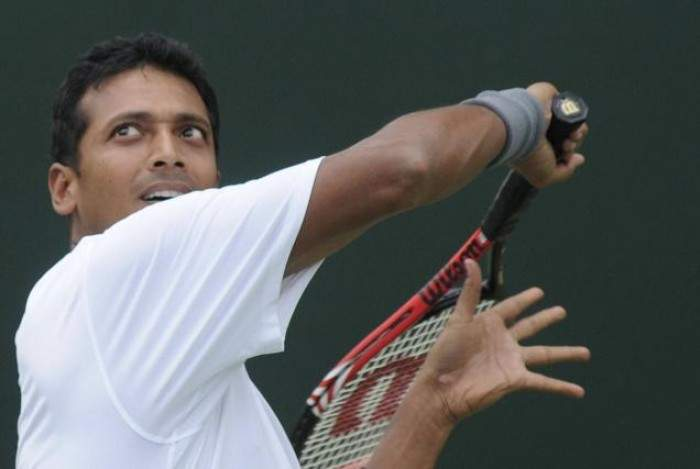 Mahesh Bhupathi says he will retire after Wimbledon in June