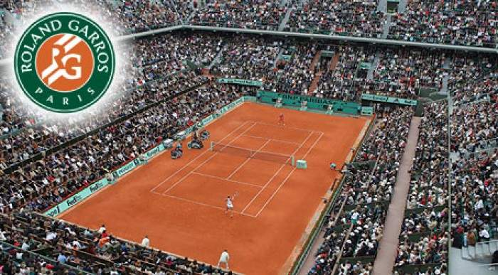 French Open Day 8 Live! All results and news live from Paris! Sharapova in three, Muguruza in the quarters!
