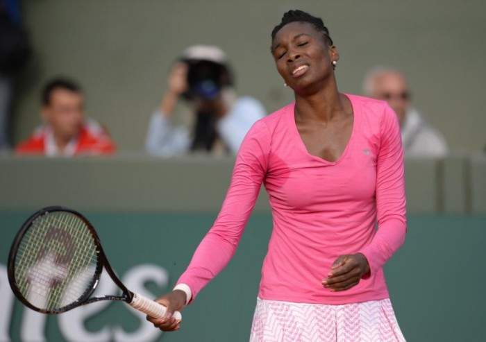 Venus Williams stunned by Schmiedlova: ´I was ready to meet Serena in the third round´