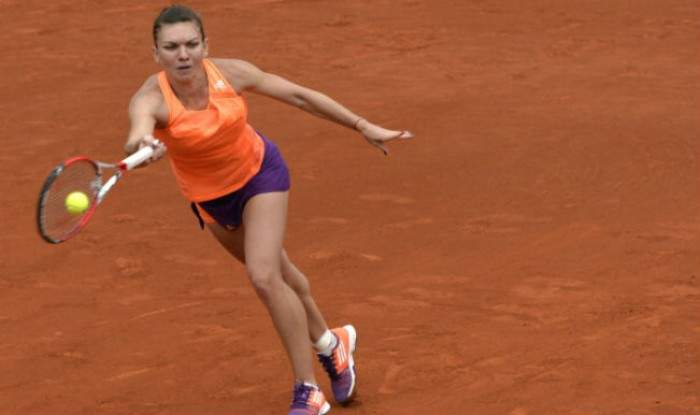 Simona Halep proud of first Grand Slam final showing