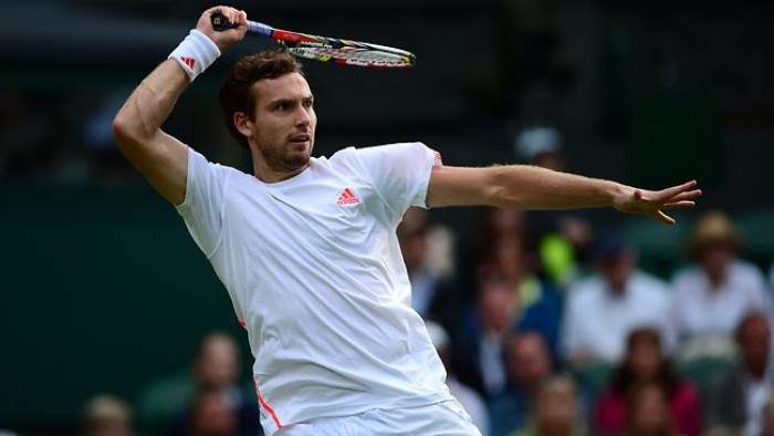 Ernests Gulbis believes he can do damage at Wimbledon