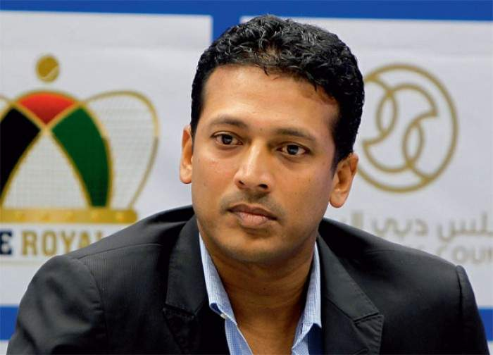 Has Mahesh Bhupathi played his final professional tennis match??